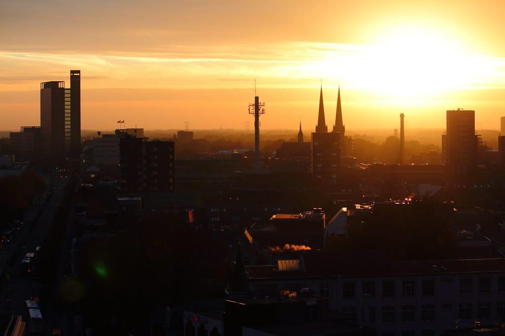 Grondverzet Tilburg