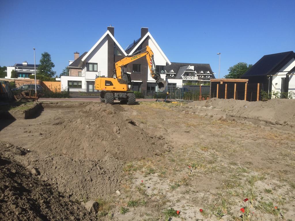Grondverzetbedrijf Breda