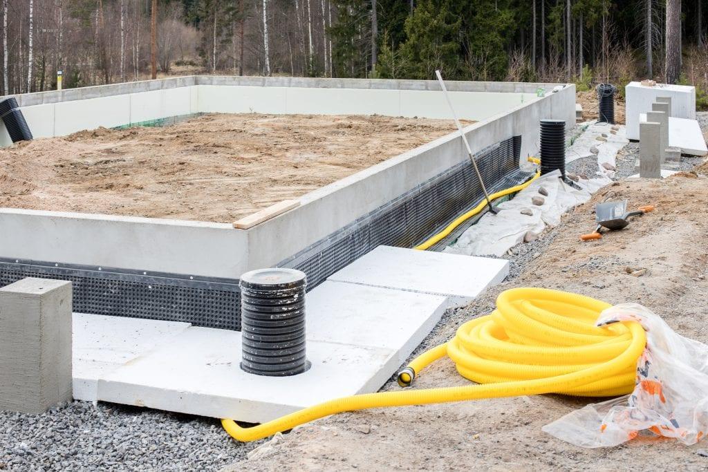 drainagezand
