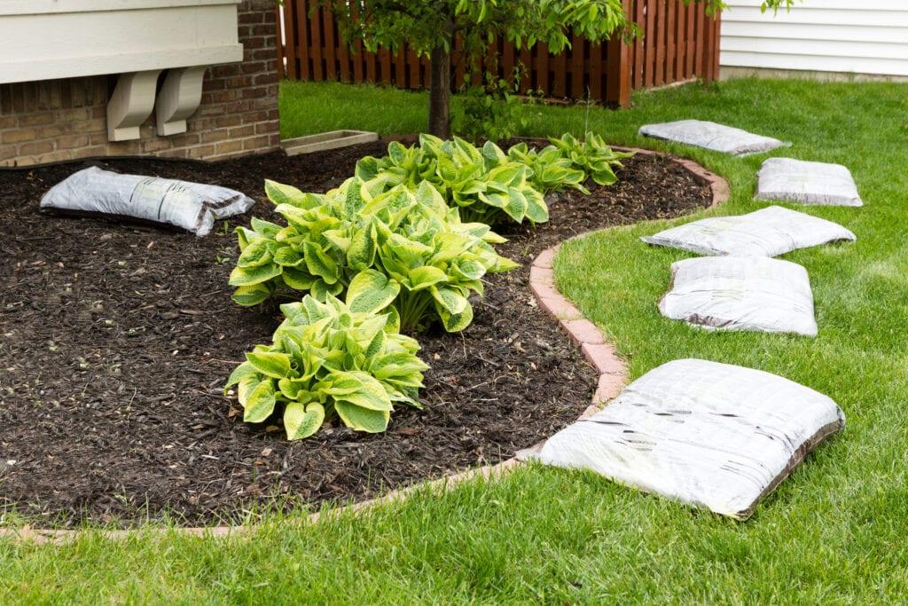 hovenier tuin aanleggen