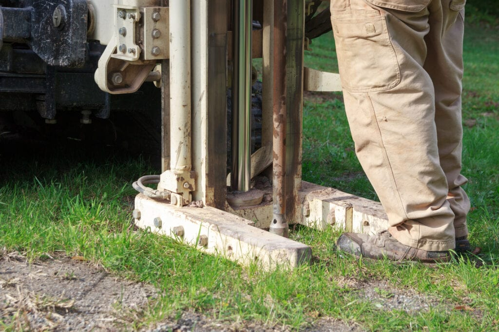 schonegrond verklaring bodemonderzoek nen