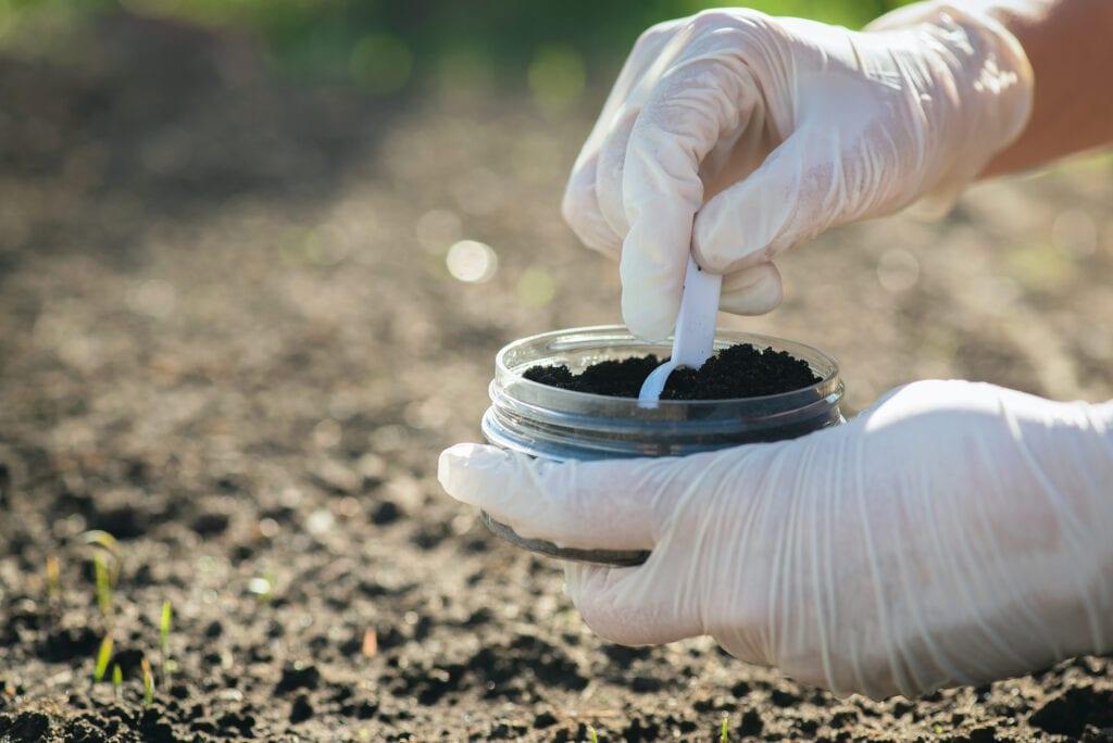 schone grond verklaring onderzoek nen kosten