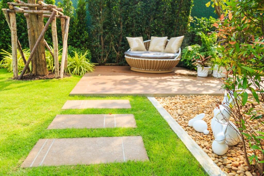 tuin ophogen kosten